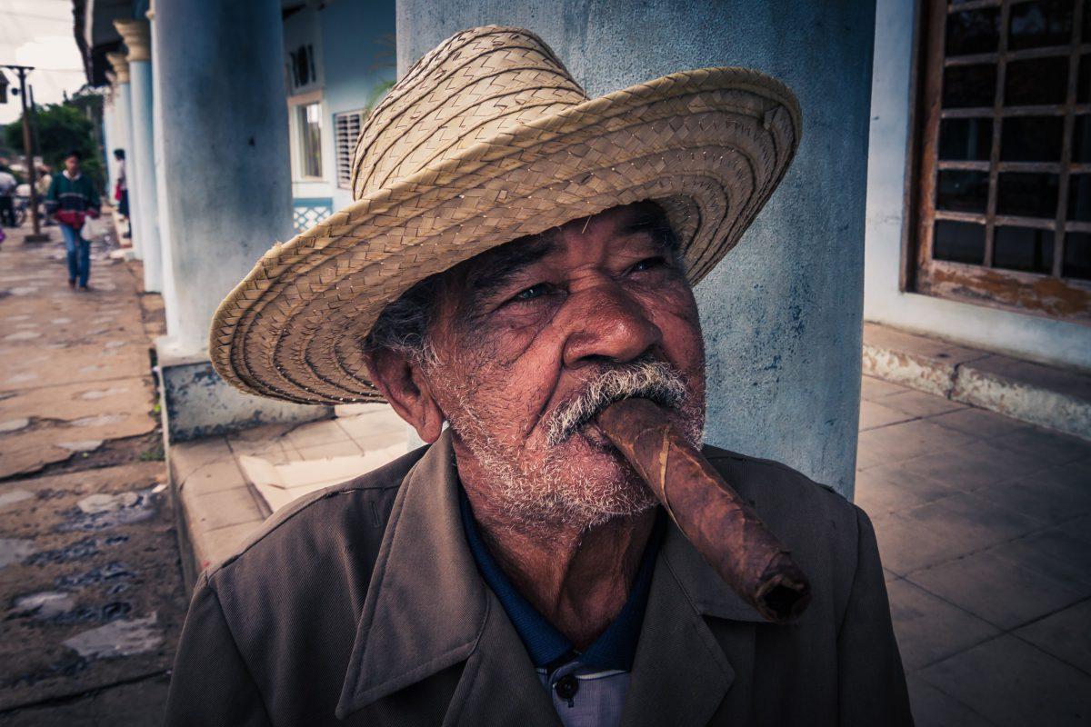 Rozstrzygnięcie konkursu! - cygara kubańskie na dzień dziecka :-)