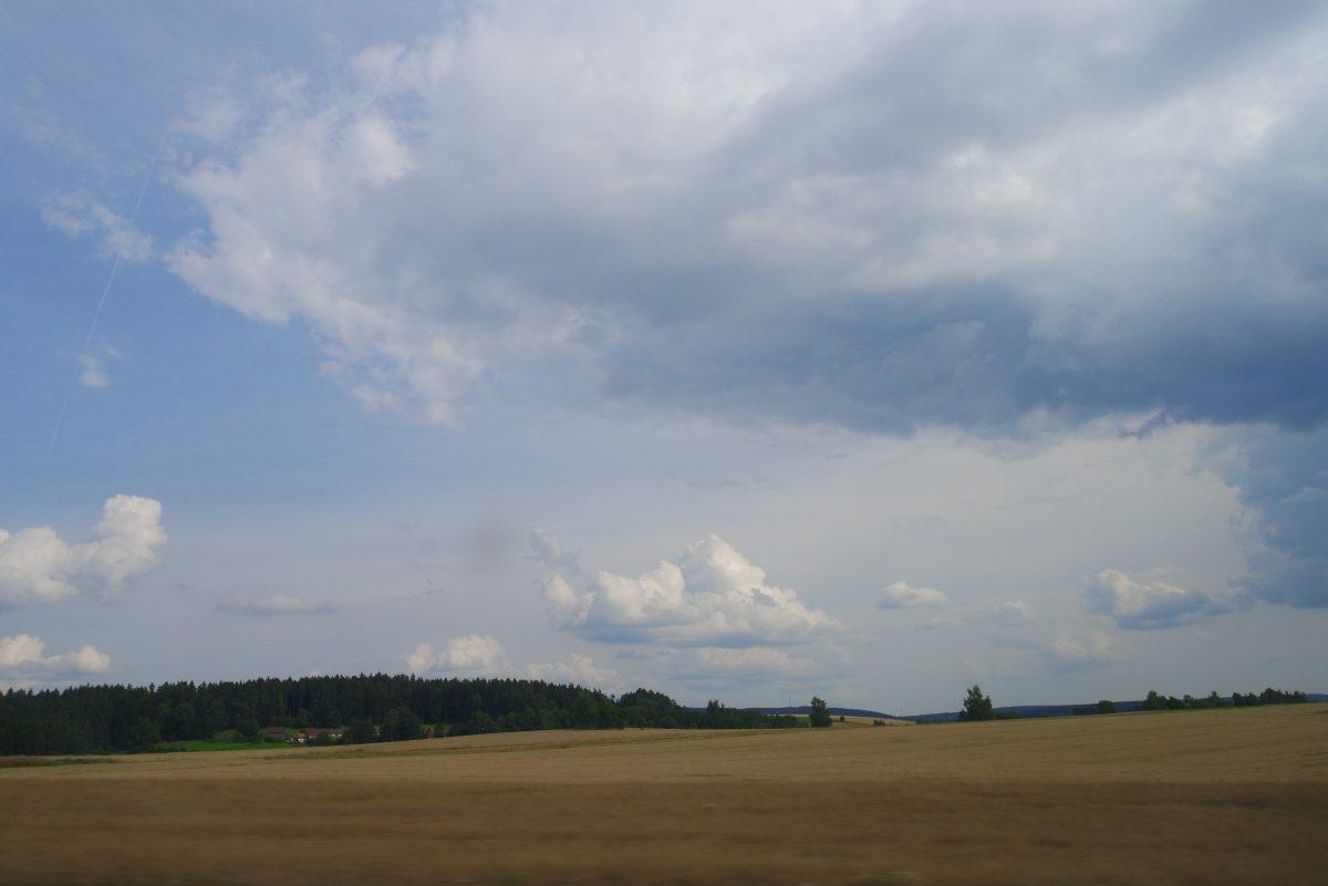 Powrót do Krakowa i Angry Birds!
