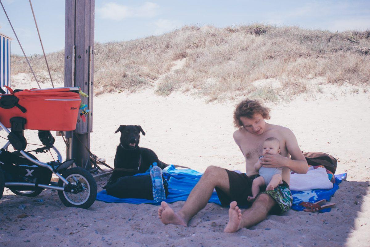 Plaże Walencji