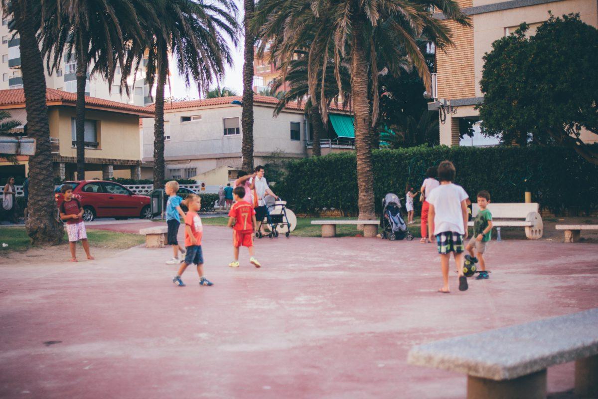 Życie w Hiszpanii