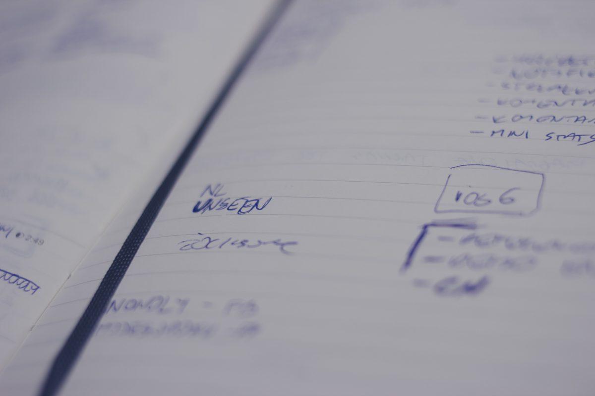 Najlepsza aplikacja do zarządzania sobą w czasie: tradycyjny kalendarz