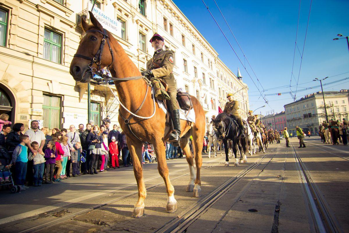 Narodowe Święto Niepodległości 2014