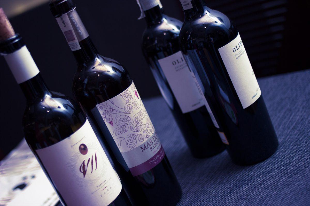 Smakowanie wina dla początkujących