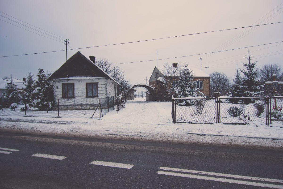 Magiczny wschód Polski