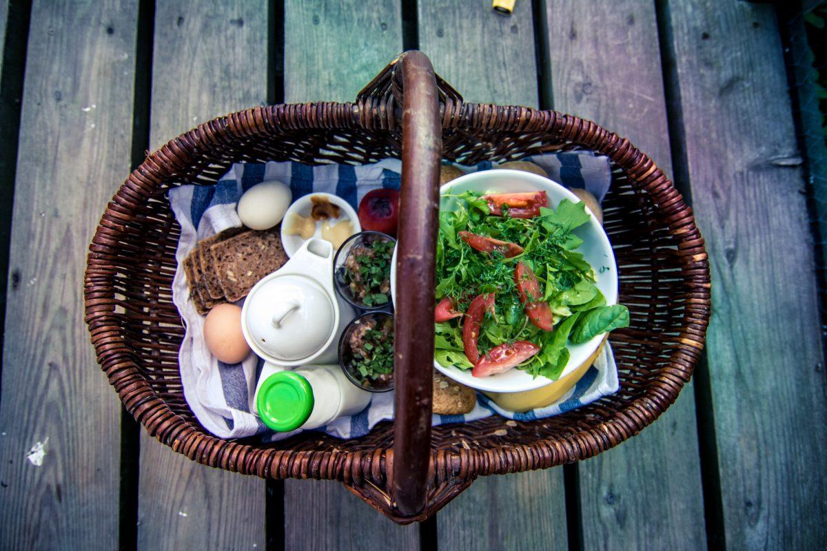 Śniadanie mistrzów! #fajnemiejsce