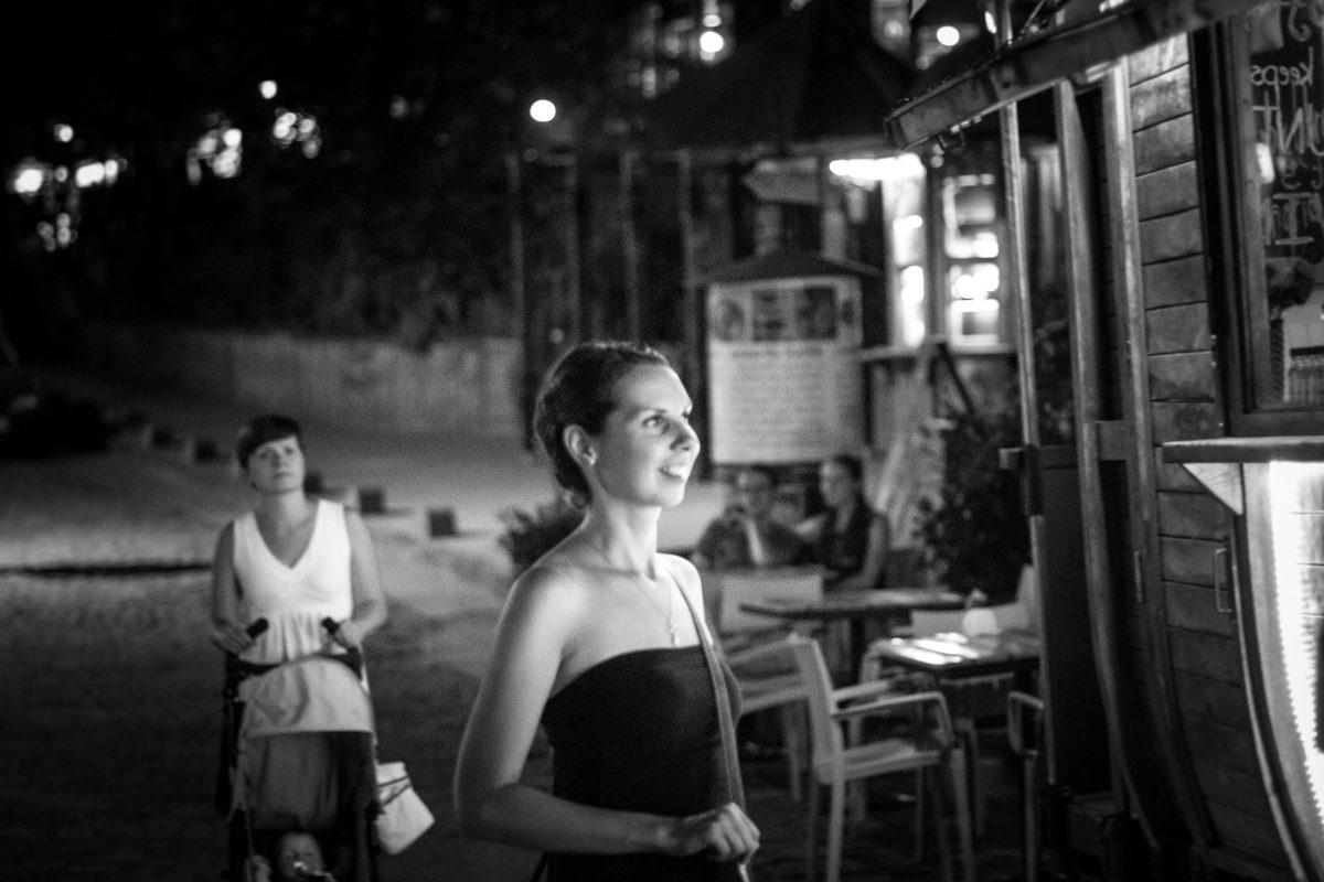 Gruzja i Armenia w czerni i bieli: 20 ulubionych kadrów