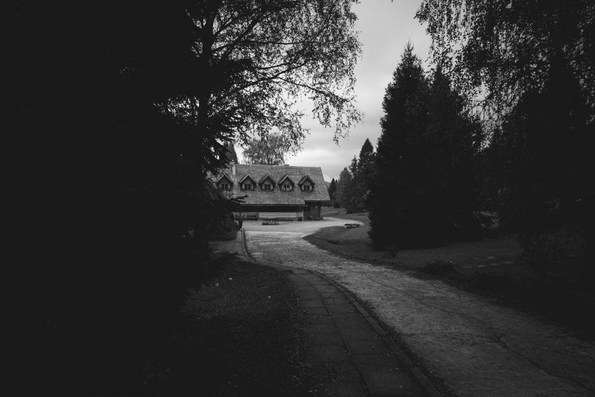 1000 kilometrów Leszka Piekło - wędrówka Głównym Szlakiem Beskidzkim