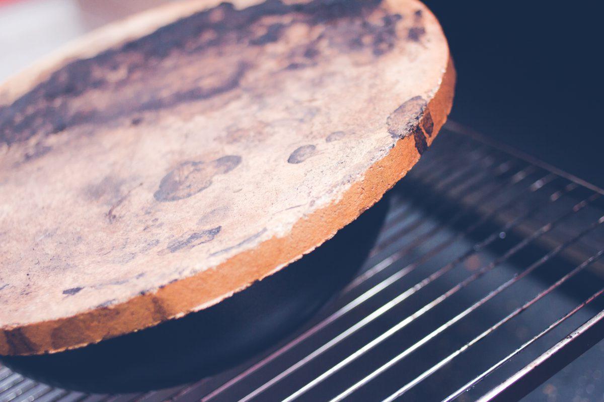 Chleb serowy - wymaga 7 minut pracy i znika w podobnym czasie