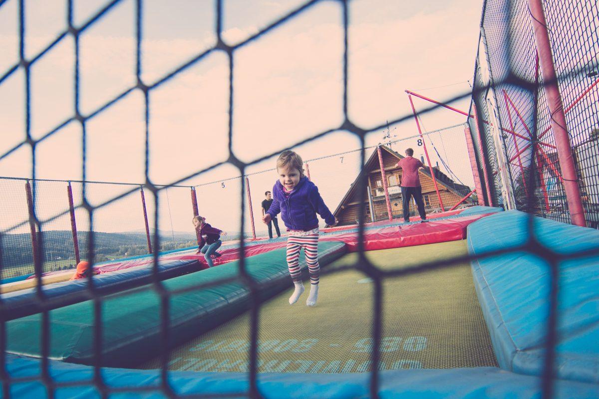 Czeski raj dla dzieci - na wyciągnięcie ręki!